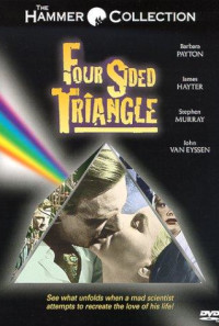 Four Sided Triangle Poster 1