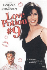 Love Potion No. 9 Poster 1