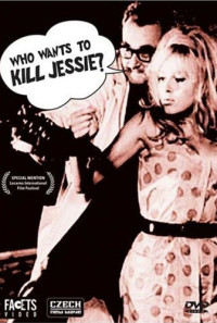 Who Wants to Kill Jessie? Poster 1