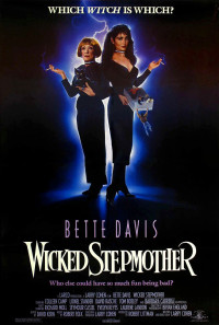 Wicked Stepmother Poster 1