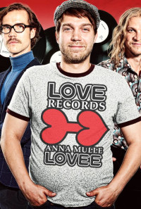 Love Records: Anna mulle Lovee Poster 1