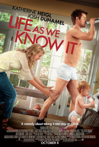 Life as We Know It Poster 1