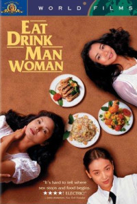 Eat Drink Man Woman Poster 1