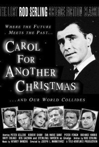 A Carol for Another Christmas Poster 1