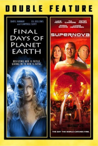 Final Days of Planet Earth Poster 1