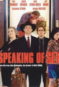 Speaking of Sex Poster 1