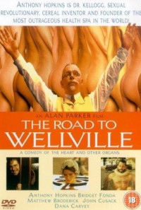 The Road to Wellville Poster 1