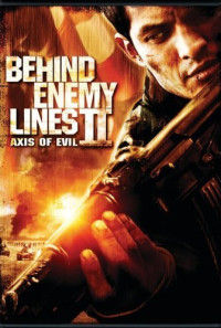 Behind Enemy Lines II: Axis of Evil Poster 1