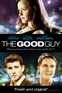 The Good Guy Poster 1