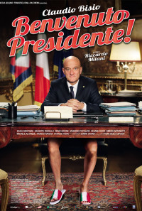 Welcome Mr. President Poster 1