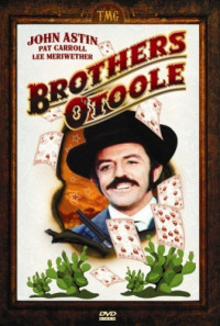 The Brothers O'Toole Poster 1