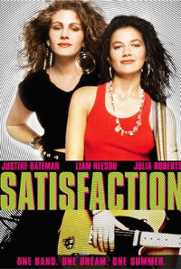 Satisfaction Poster 1