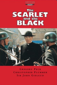 The Scarlet and the Black Poster 1