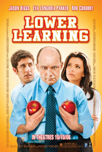 Lower Learning Poster 1