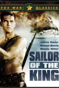 Sailor of the King Poster 1