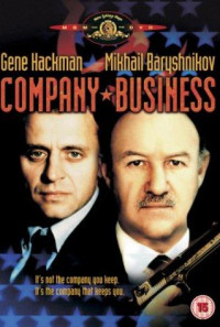 Company Business Poster 1