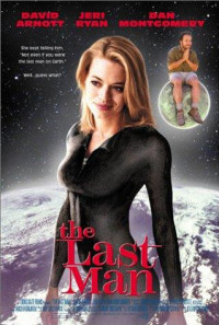 The Last Man Poster 1