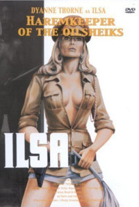 Ilsa, Harem Keeper of the Oil Sheiks Poster 1
