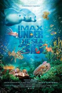 Under the Sea 3D Poster 1