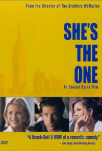 She's the One Poster 1