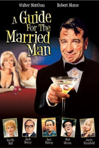 A Guide for the Married Man Poster 1
