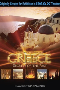 Greece: Secrets of the Past Poster 1