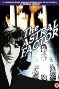 The Astral Factor Poster 1