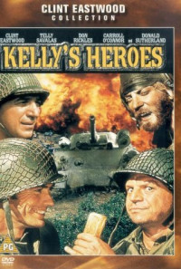 Kelly's Heroes Poster 1