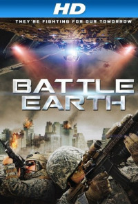 Battle Earth Poster 1