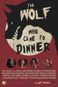 The Wolf Who Came to Dinner Poster 1