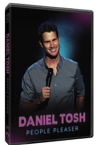 Daniel Tosh: People Pleaser Poster 1