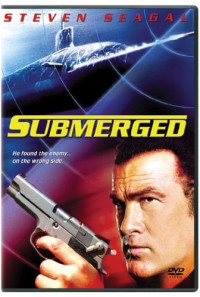 Submerged Poster 1