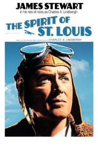 The Spirit of St. Louis Poster 1