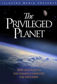 The Privileged Planet Poster 1
