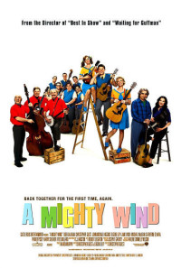 A Mighty Wind Poster 1