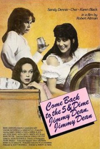 Come Back to the 5 & Dime, Jimmy Dean, Jimmy Dean Poster 1