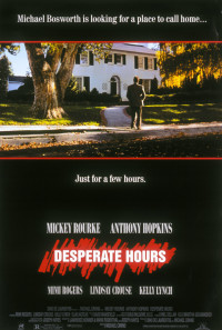 Desperate Hours Poster 1