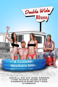 Double Wide Blues Poster 1
