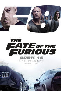 The Fate of the Furious Poster 1