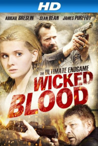 Wicked Blood Poster 1