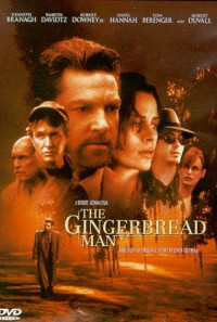 The Gingerbread Man Poster 1