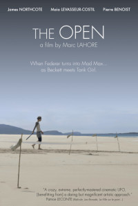 The Open Poster 1