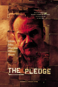 The Pledge Poster 1