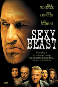 Sexy Beast Poster 1