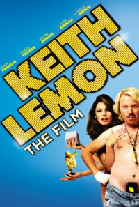 Keith Lemon: The Film Poster 1