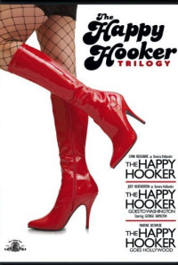 The Happy Hooker Goes to Washington Poster 1