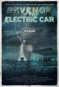 Revenge of the Electric Car Poster 1