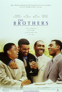 The Brothers Poster 1