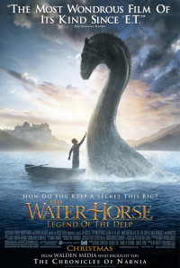 The Water Horse Poster 1