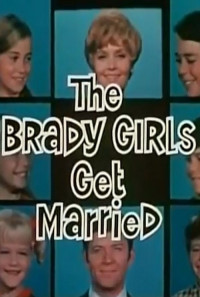 The Brady Girls Get Married Poster 1